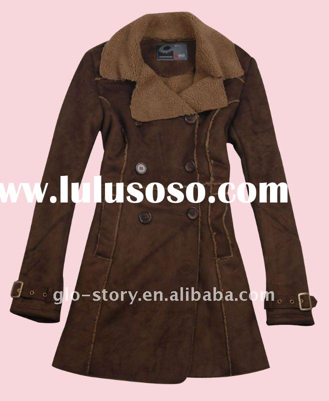 tan leather jackets for ladies