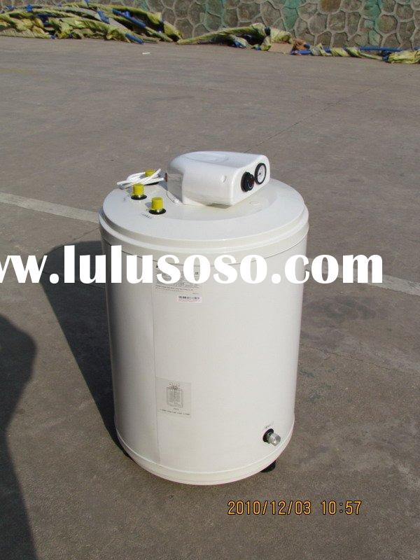 water tank for gas stove