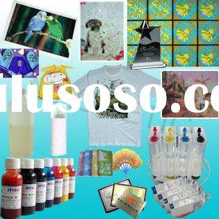 white ink RIP software for flatbed printer
