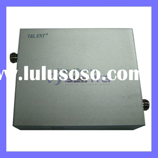 1000-1500 m2 GSM/3G Dual Brand Signal Amplifier/Booster/Repeater