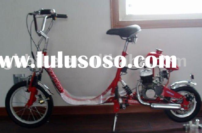 "12"" mimi for kid moto engine gas bicycle"