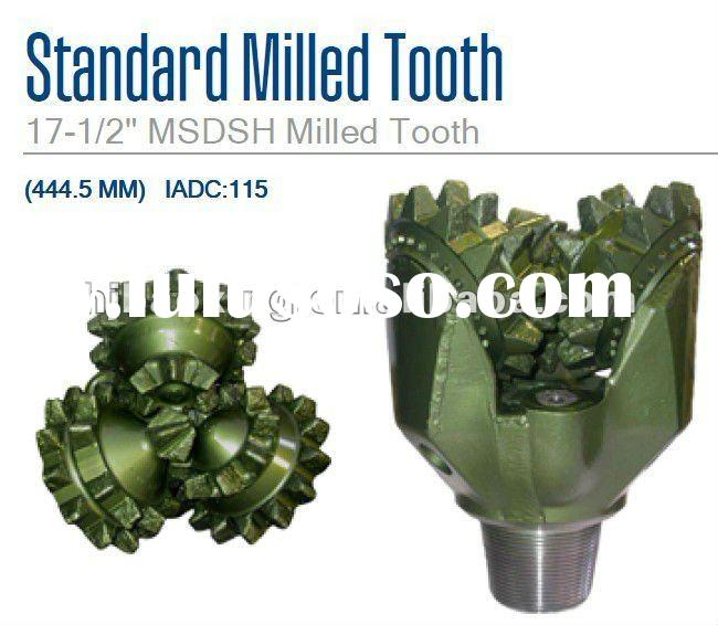 200mm tricone bit roller bit drill bit for mining