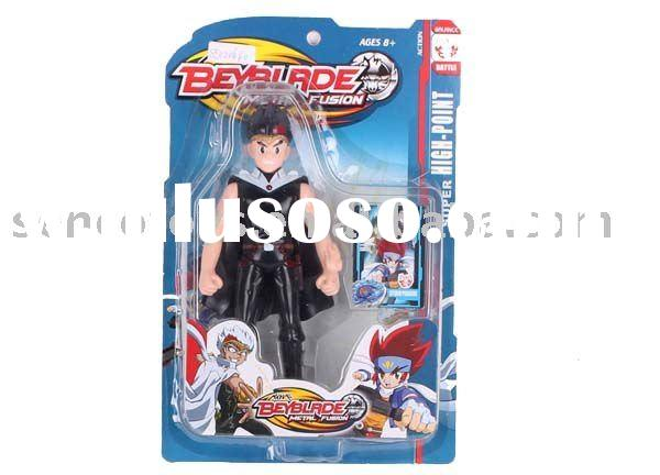 2011 New Item Beyblade action figure