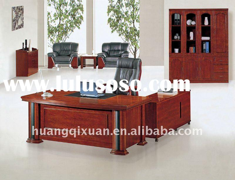 2011 New Modern Design 1.8m Office Table/WB017