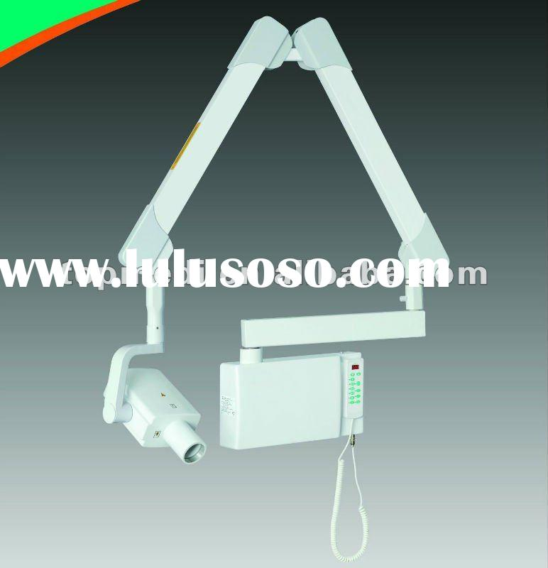 2012 New Product HIGH FREQUENCY DENTAL X-RAY UNIT dental supplies