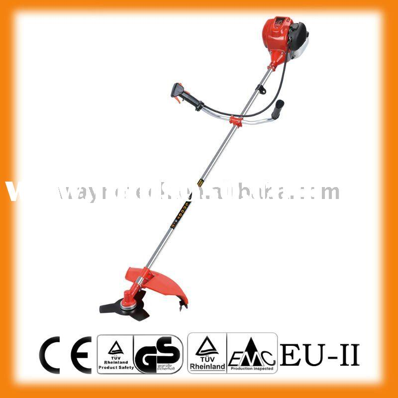 35.8cc brush cutter/garden machine/grass trimmer/grass cutter with CE/GS/EU-2