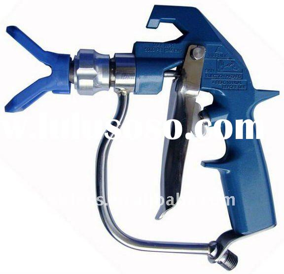 5400psi HEAVY DUTY TEXTURE Graco Airless Spray Gun