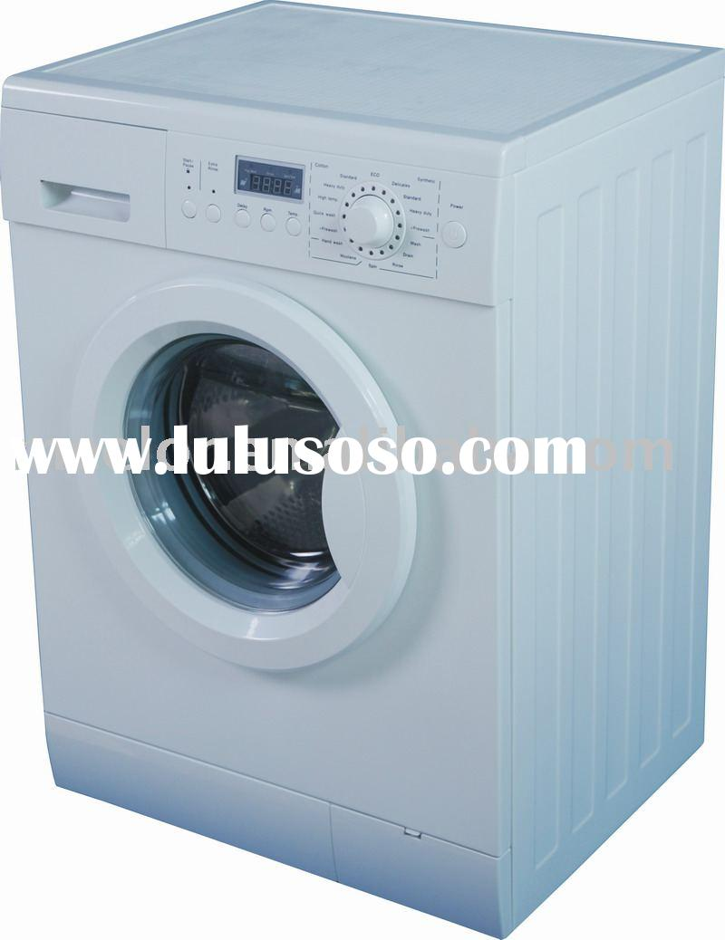 7.0KG 1000RPM LED With Indicator+Auto Balance+AAA+Quick Wash+Child Lock+180 door LAUNDRY MACHINE/LAU
