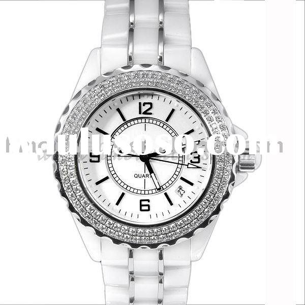 BEST SELLERS popular white ceramic watch