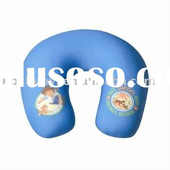 Baby U Neck Support Pillow/baby head shaping pillow /nursing pillow