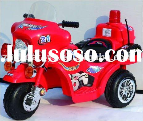 Battery Operated Electric Ride on Motorcycle