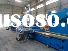 C61200 cnc horizontal lathe machine with loading 32 - 200T