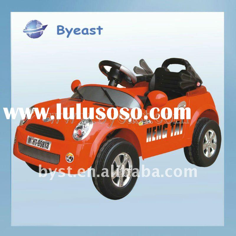 CE Approved Remote control Electric kid car