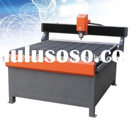 CNC router machine(looking for agent in South Africa )