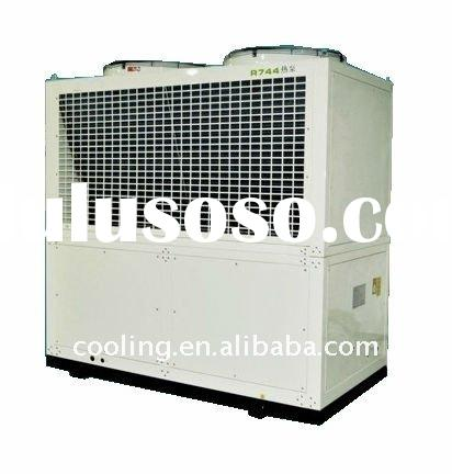 CO2 water source heat pump water heater,CO2 water source conditioner,CO2 air cooling