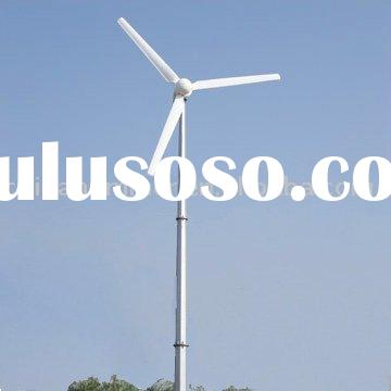 China Hummer 5000w excellent wind turbine generator for home and windmill