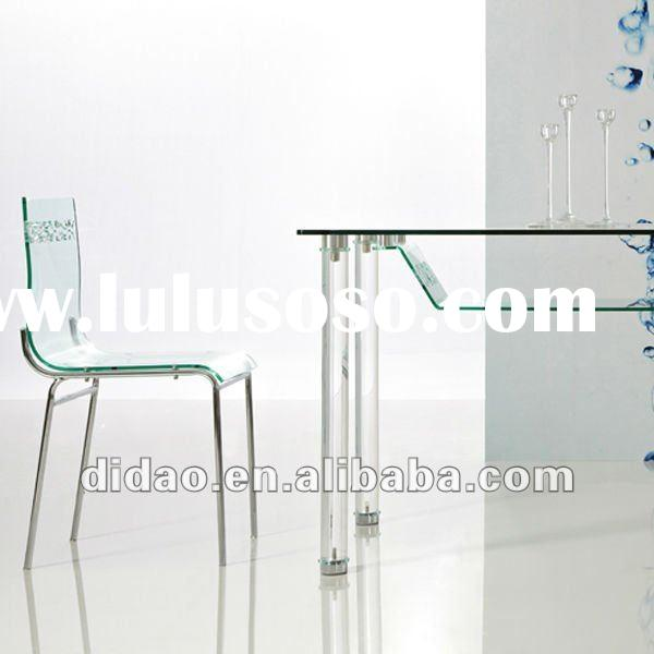 Clear Acrylic/Perspex/Plexiglass Chair;Clear Acrylic Leisure Chair;Clear Acrylic Dining Chair