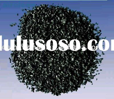 Coconut Shell Activated Charcoal for purification