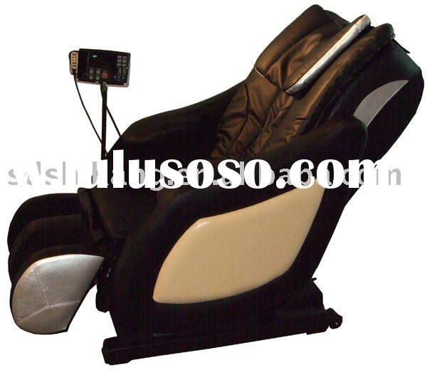 Comfortable Zero Gravity chair with Music funcition(SK-05A,Brown)