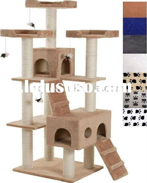 Woodwork Homemade Cat House Plans PDF Plans