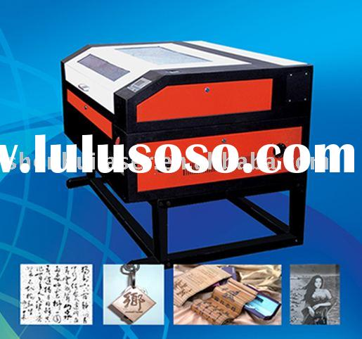DC-G570 Laser engraving machine for marble, granite, paper, cloth, wood, acrylic, PVC, stone, coated