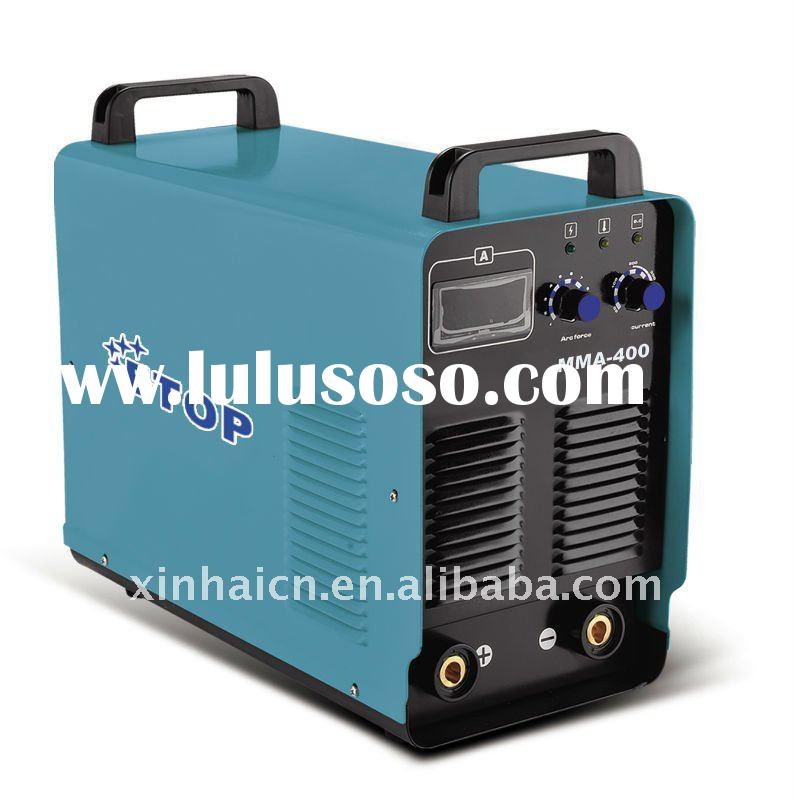 DC inverter welder machine igbt MMA-400