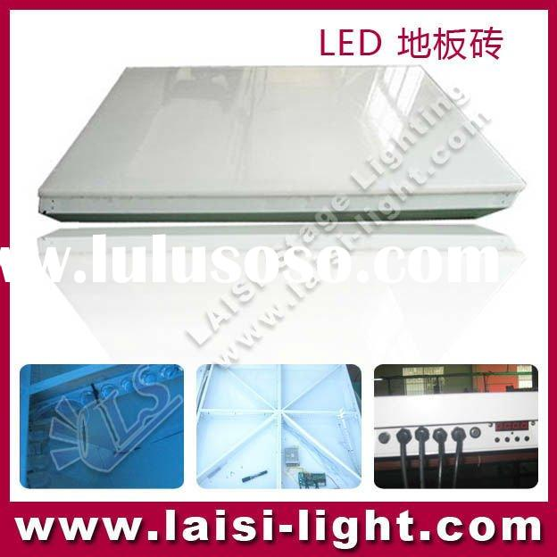 DMX LED dancing floor light
