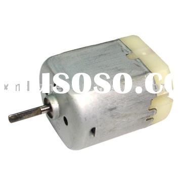 DZ-260A 24V DC Motor for Hair dryer