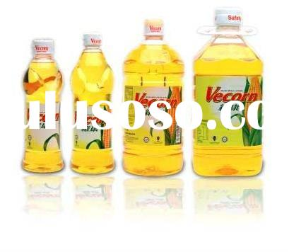 Edible oil/cooking oil adhesive label sticker