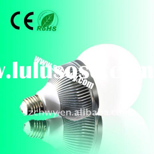 Energy Saving and Widespread Application 9W LED Light Bulb