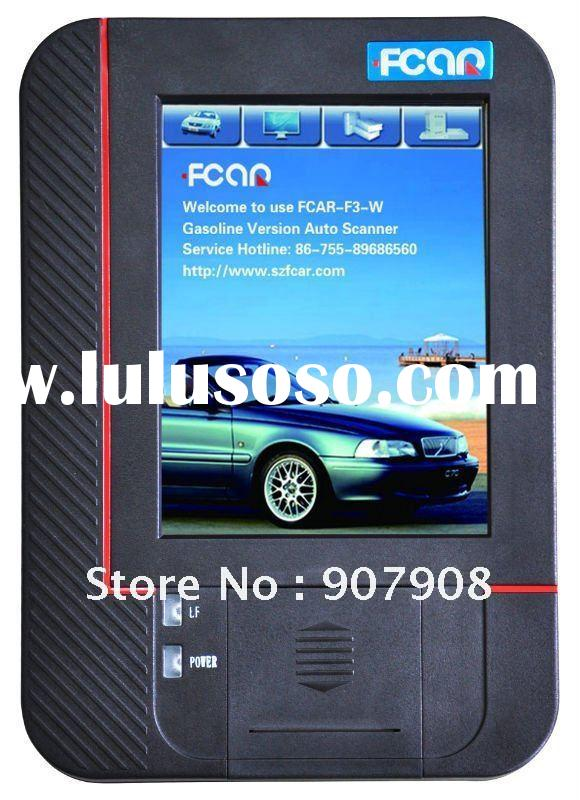 F3-W Universal Car Diagnostic Scanner for Japanese,Korean,European,American,Chinese cars etc.