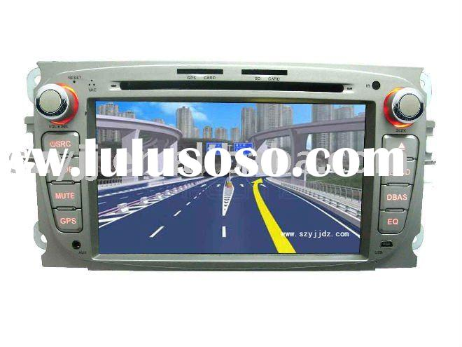 FORD FOCUS car dvd/FOCUS car dvd/FORD car gps/FOCUS GPS NAVIGATION