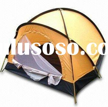 Family Dome Camping Tent,One Door Ferrino with Air-condition