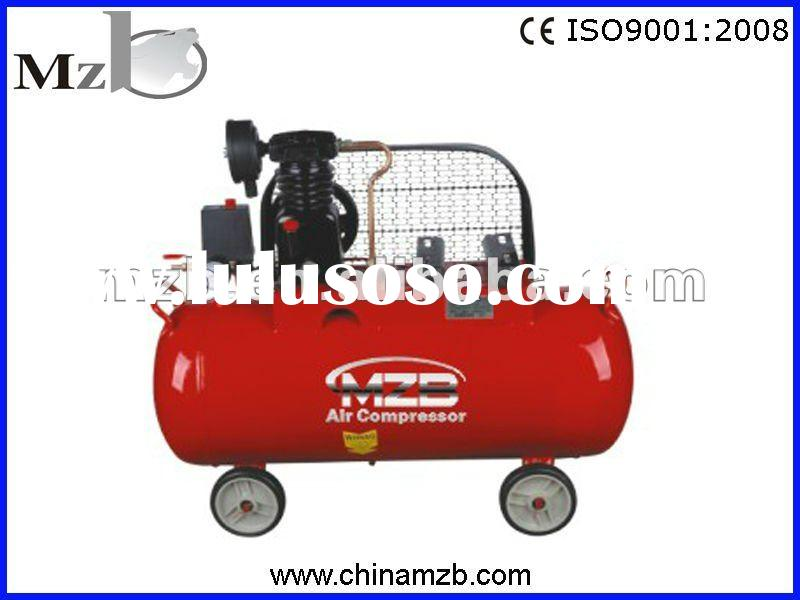 Gas Engine Air Compressor