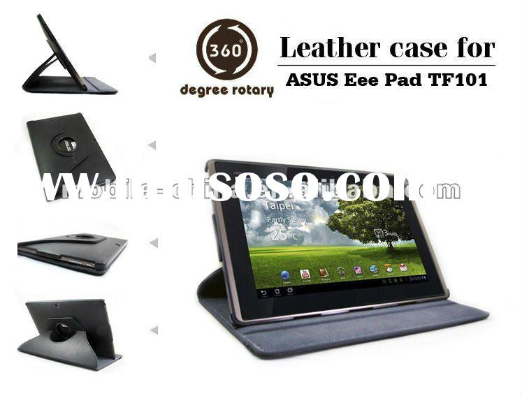 Genuine leather case for Asus Eee Pad TF101