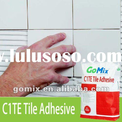 Gomix Ceramic Floor Tile Adhesive with Good Price