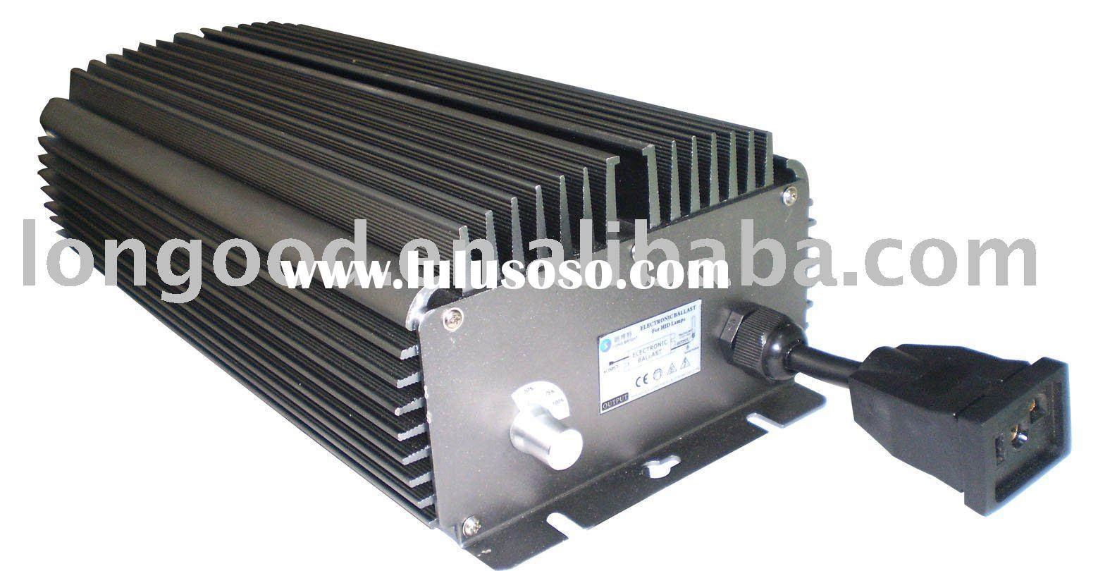 HPS/MH Electronic Dimmable Ballast for 1000W by 3-step switch