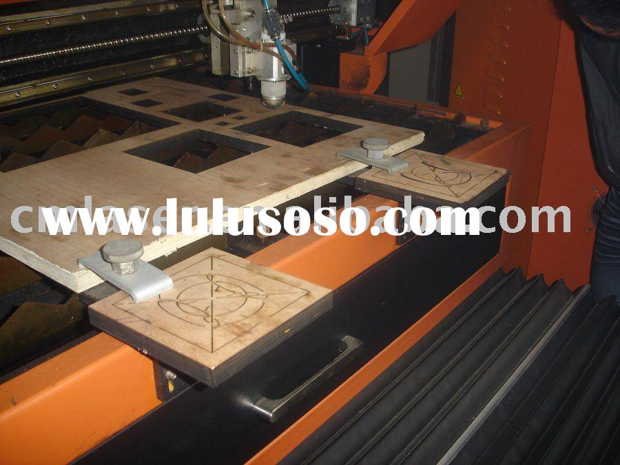 H Series Middle-power Laser Cutting Machine/high power cutting and engraving machine/laser cutter/la