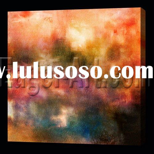 High quality Art Original oil painting