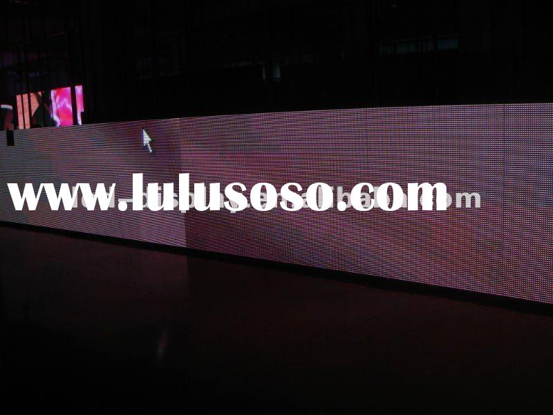 Japanese LED curtain Japanese curtain Japanese LED curtain LED Japanese curtain display screen LED J