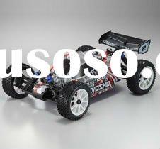 Kyosho 1/10 GP 4WD RACING BUGGY RC model car