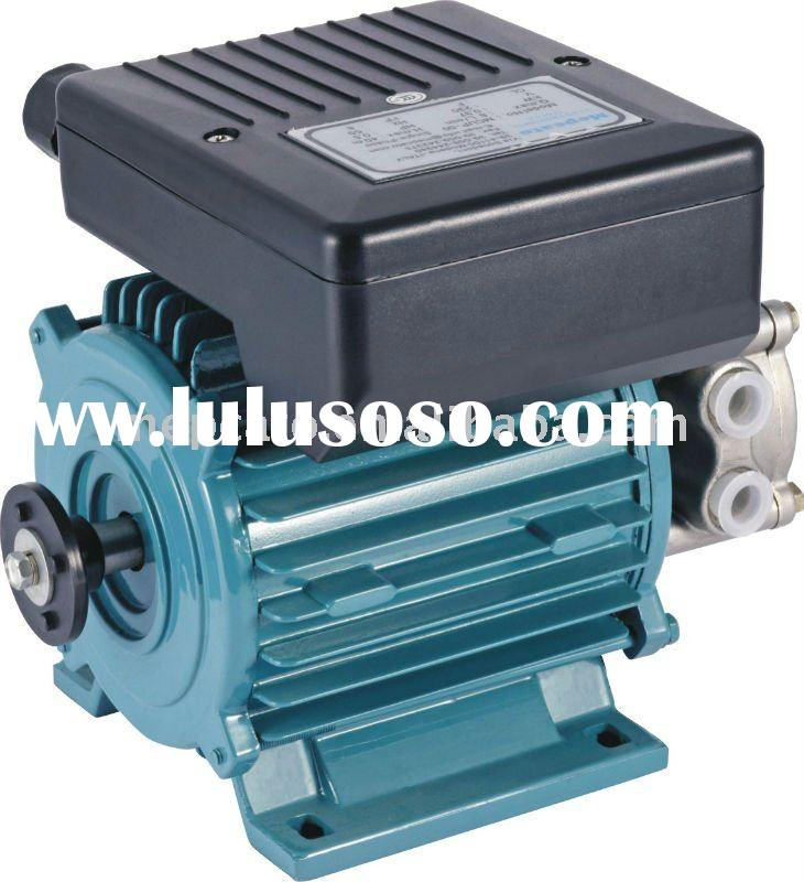 MCP-35 stainless steel small electric water pump cooling pump