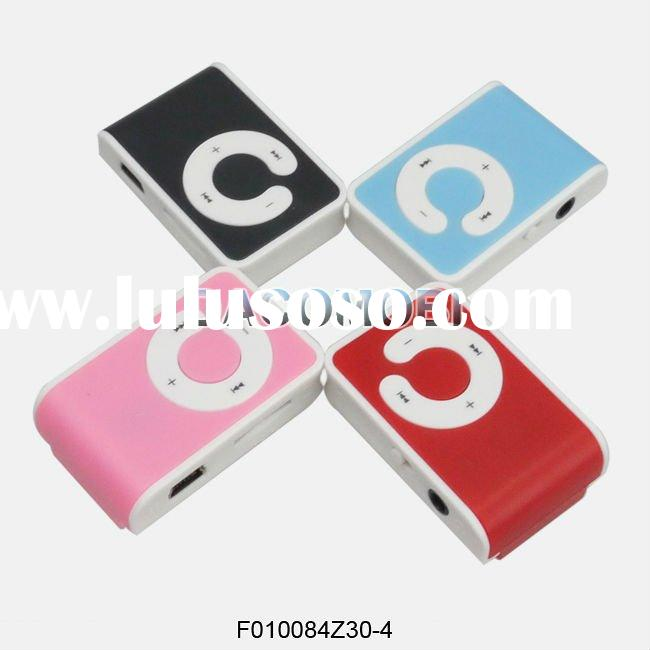 MINI MP3 Music Player Support 2GB 4GB 8GB Micro SD TF Memory Card USB