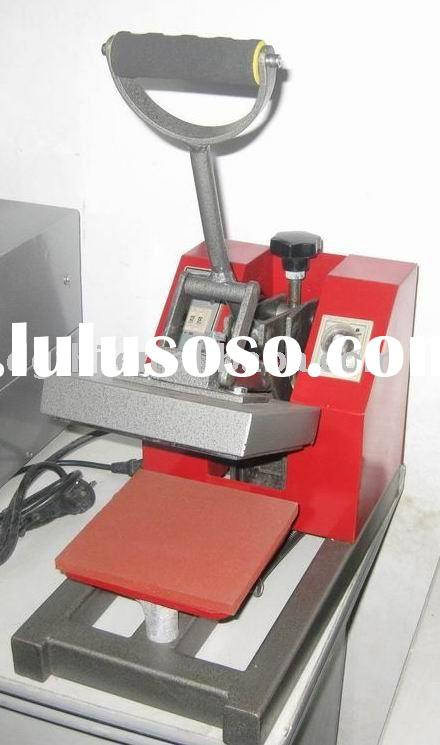 Mini Heat Press Machine, Mini Heat transfer machine,Small heat press machine,T-shirt heat transfer m