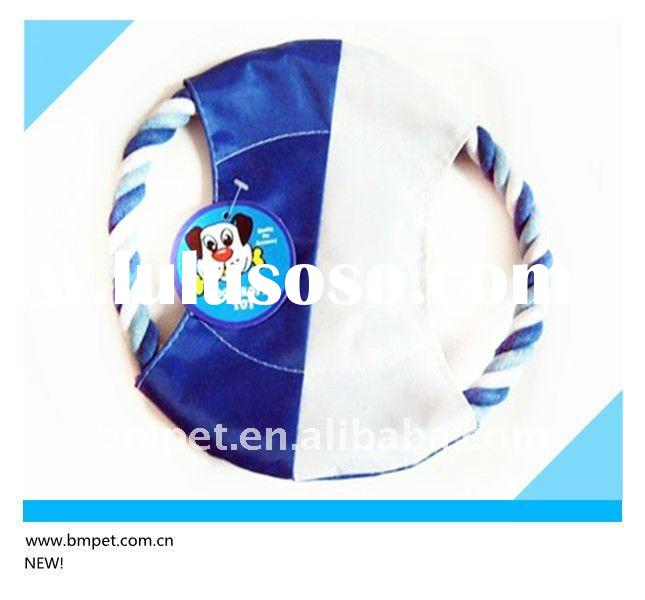 Inflatable Knot Dog Toy
