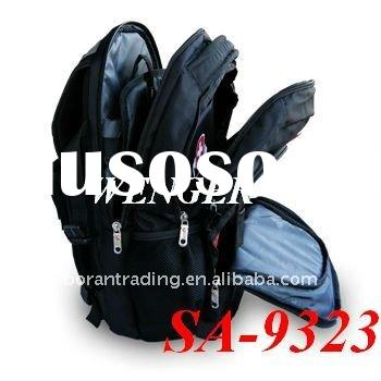 Notebook SA-9323 Wenger Swiss Gear Laptop Backpack, High Quality