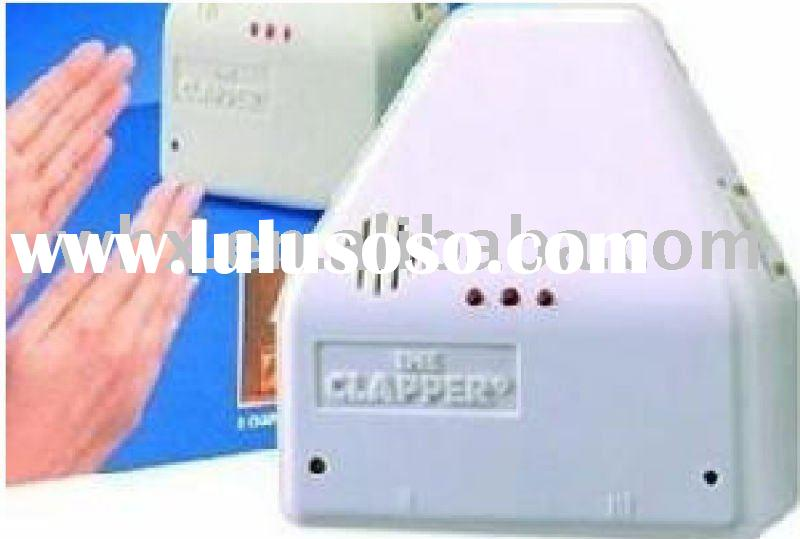 OEM clap on/off Voice Switch the clapper hands shoot smart switch voice switching power supply