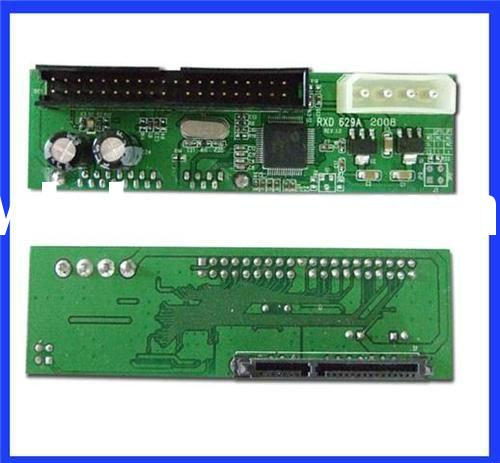 PATA IDE To SATA Serial ATA Converter Adapter Card HDD