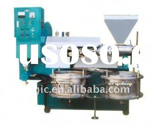 Palm Kernel Oil Expeller