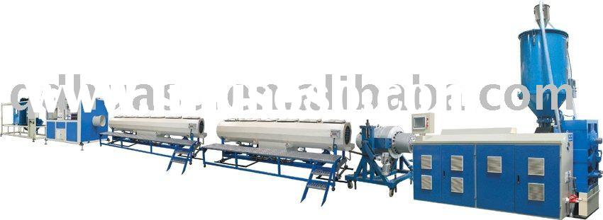 Tierney metals extrusion alloys tierney metals extrusion for Water line pipe material